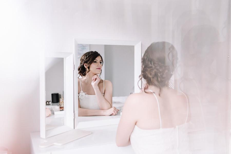 Bridal Make up -