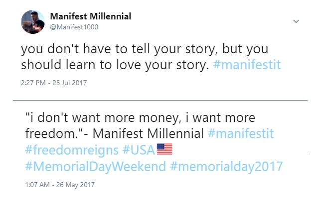 manifest1000-tweet.png