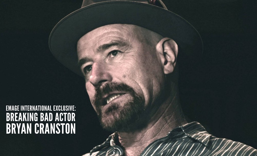Breaking Bad: Bryan Cranston