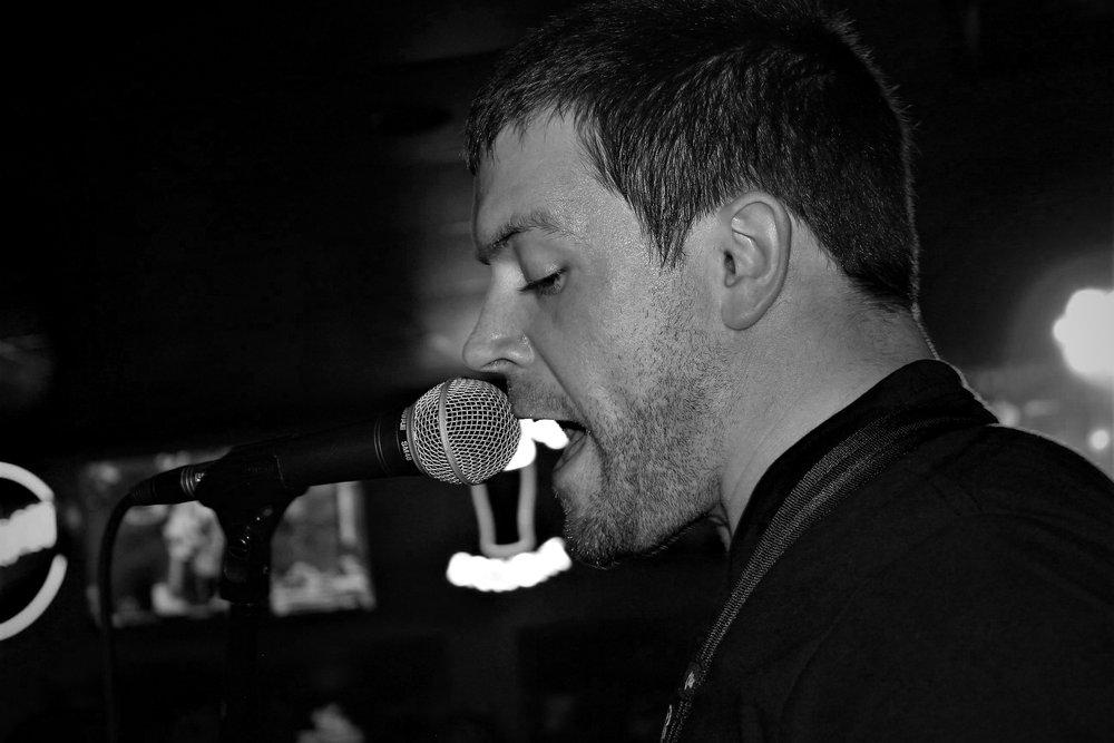 Bryn Duffield / Doubting Thomas
