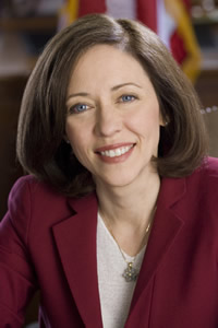 MARIA CANTWELL - US SENATOR - First elected in 2000, Maria Cantwell previously served in the U.S. House of Representatives and the Washington State Legislature.  Cantwell serves on the Senate Finance Committee, the Energy and Natural Resources Committee and the Commerce, Science and Transportation Committee.  Re-elected in 2012.  Email Senator Cantwell       D.C. Phone:  202-224-3441