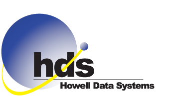 Howell Data Systems Logo.png
