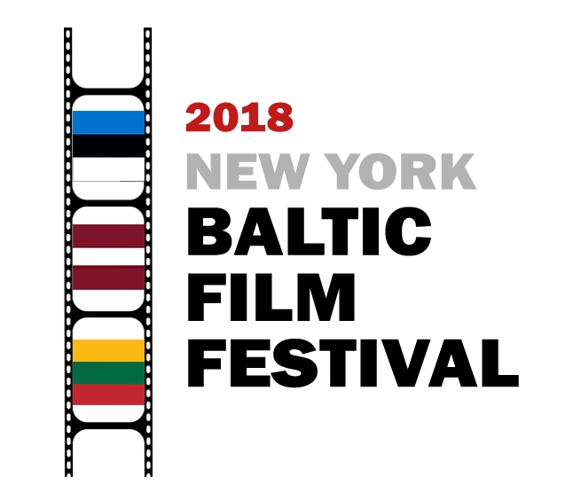 2018 New York Baltic Film Festival