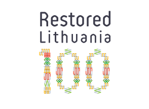 Lithuania 100 - The Centenary