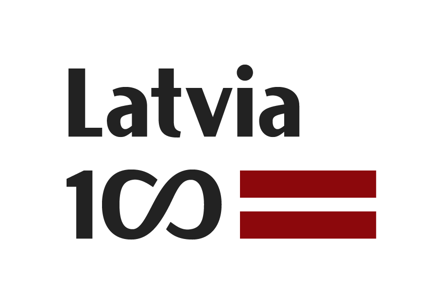 Latvia 100 - The Centenary
