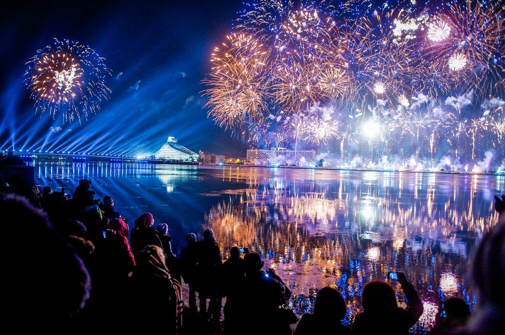 Let's celebrate ! - The Republics of Estonia, Latvia and Lithuania all have centenary celebrations in 2018, at home and abroad. Your can learn more about each country and their celebration year events in the websites here below. The 2018 New York Baltic Film Festival is proud to be part of these celebrations.