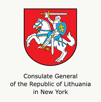 Consulate General of Lithuania in New York