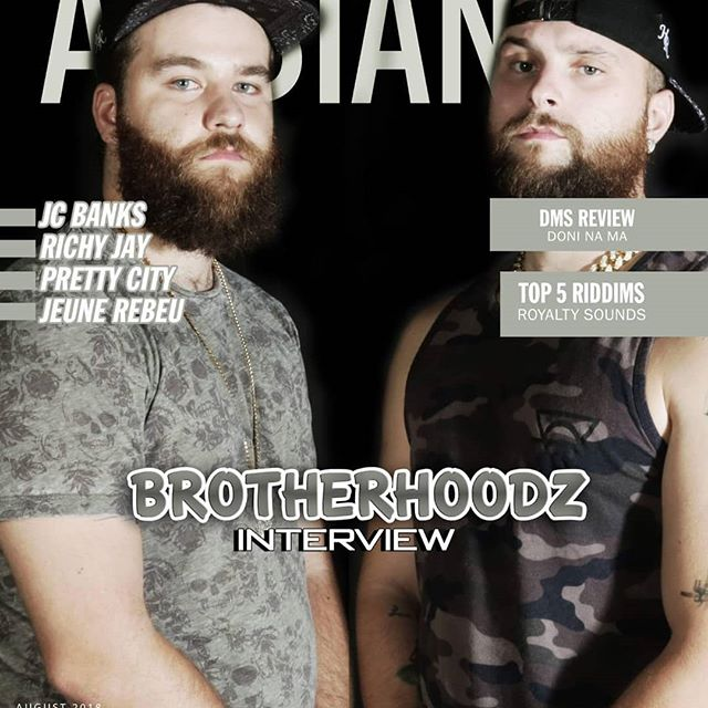 @brotherhoodzmusic  #canada #rap #hiphop