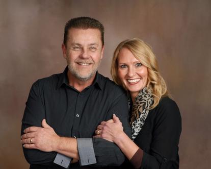 Pastor Mark & Trisha | Lead Pastors