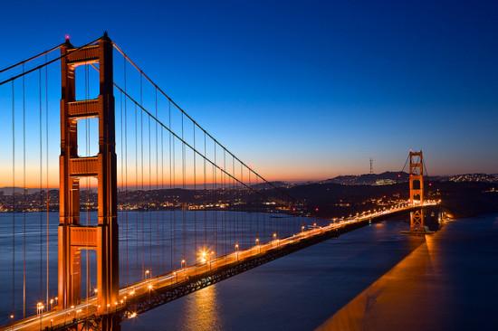 Photo: San Francisco, Nicolas Raymond via freestock.ca , used under Creative Commons License (By 2.0)
