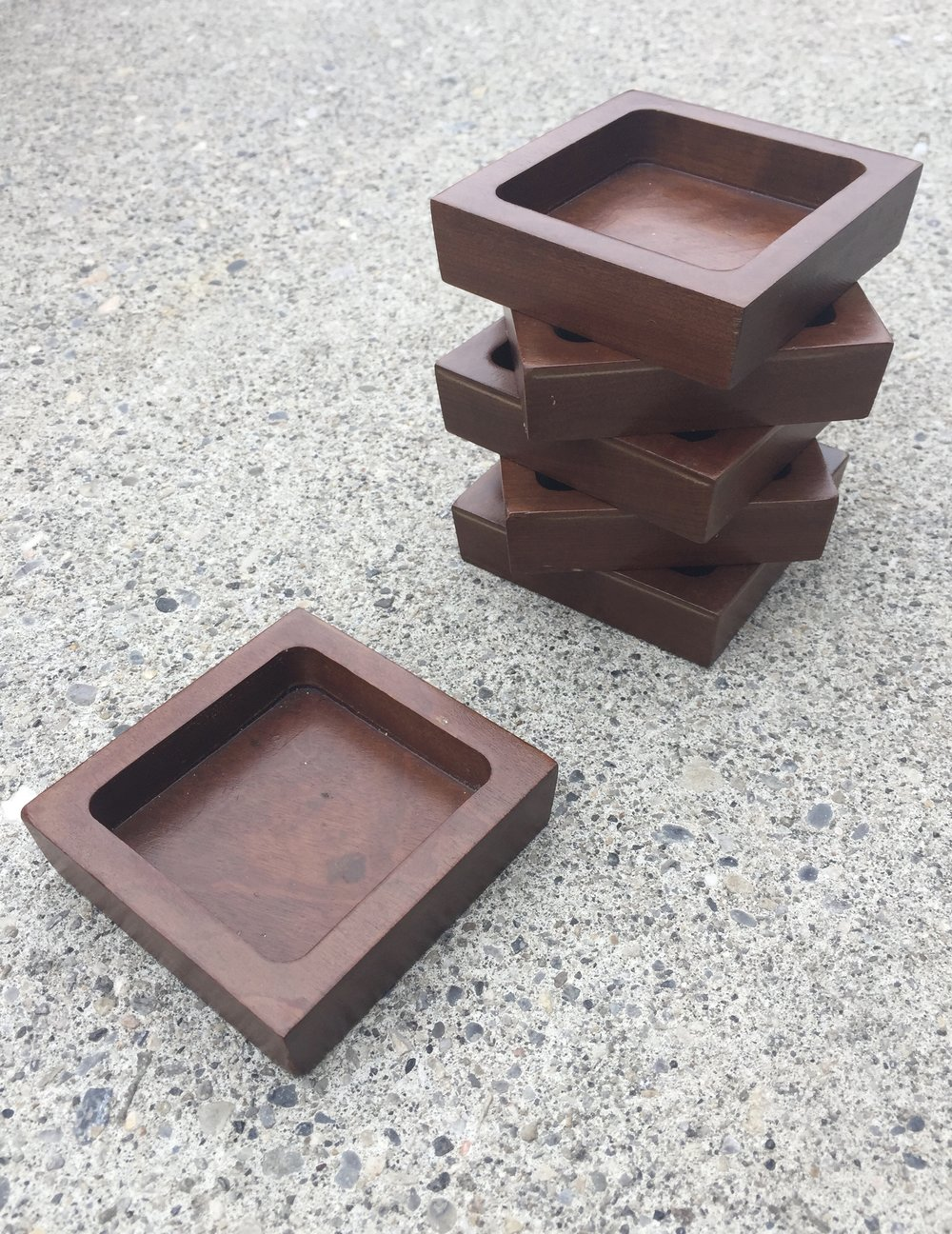 Tea Light Trays
