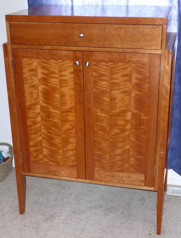 "Armoire / ""The Abomination"""