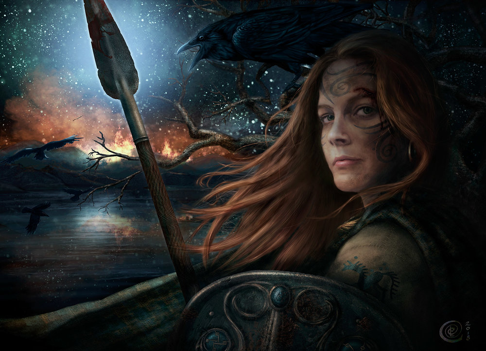 Boudica - The Aftermath