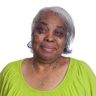 MAXINE JONES   Childcare Coordinator