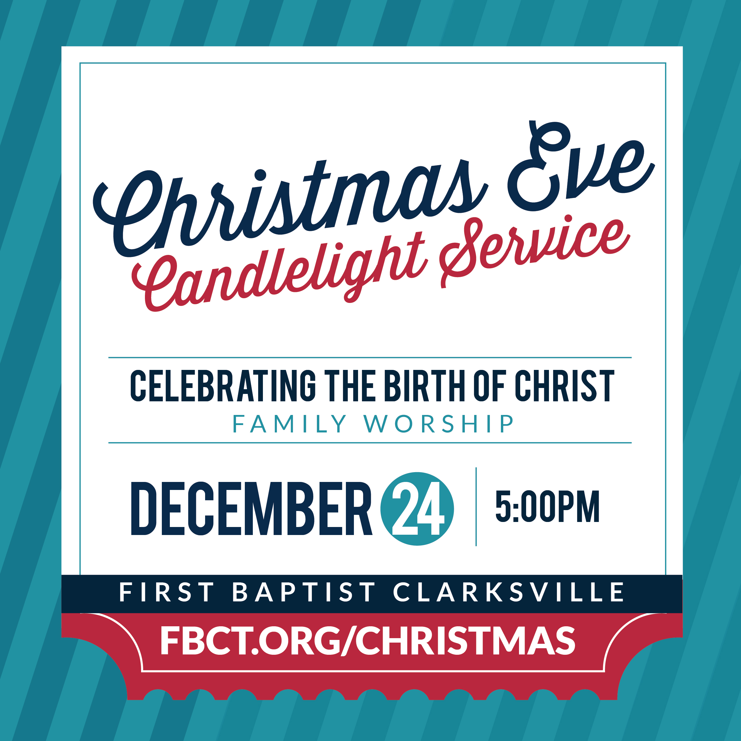 Events — First Clarksville