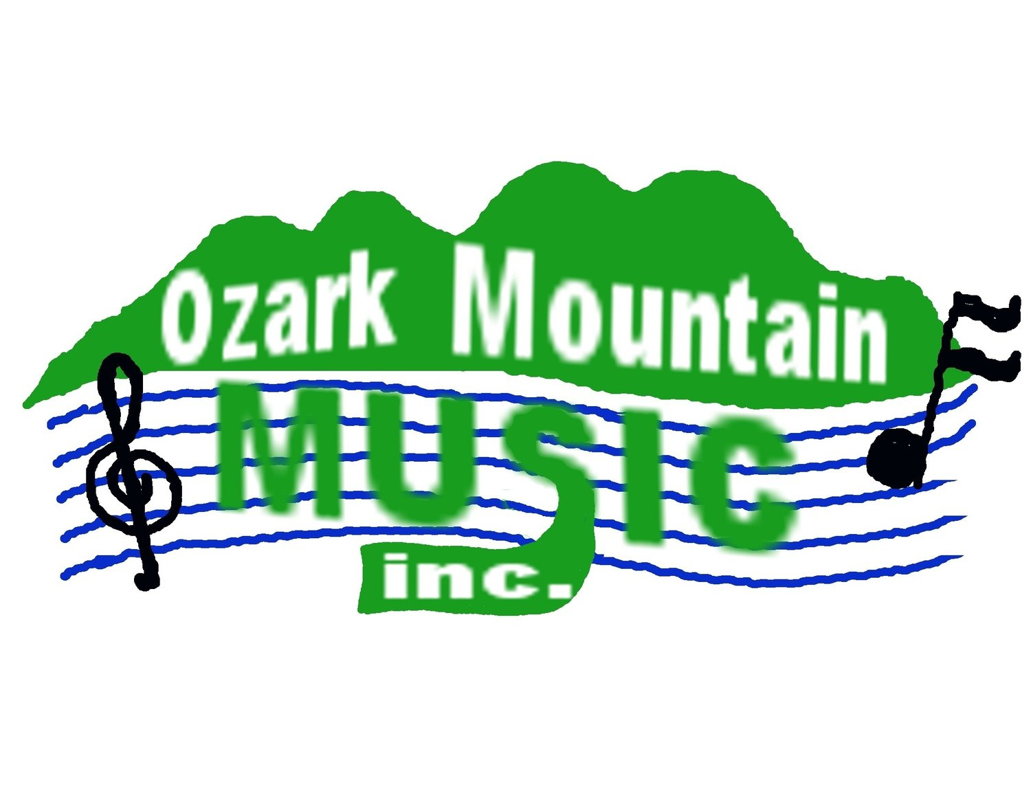Ozark Mountain Music