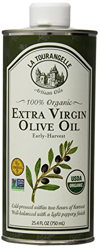 La Tourangelle Organic Extra Virgin Olive Oil