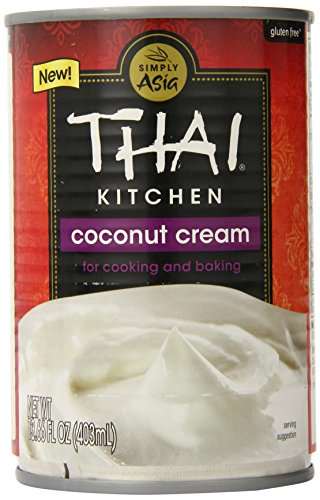 Thai Kitchen Gluten Free Coconut Cream