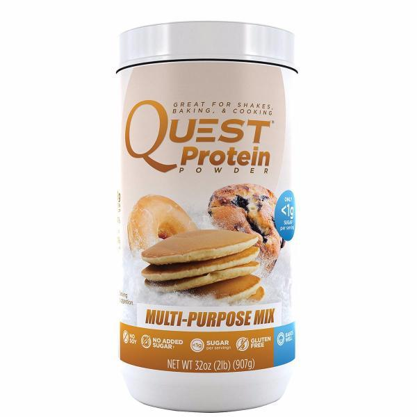 Protein Powder - Multi-Purpose Mix
