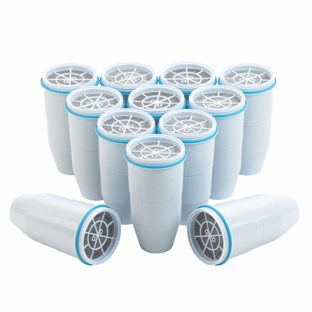 ZeroWater Replacement Filters 12-Pack