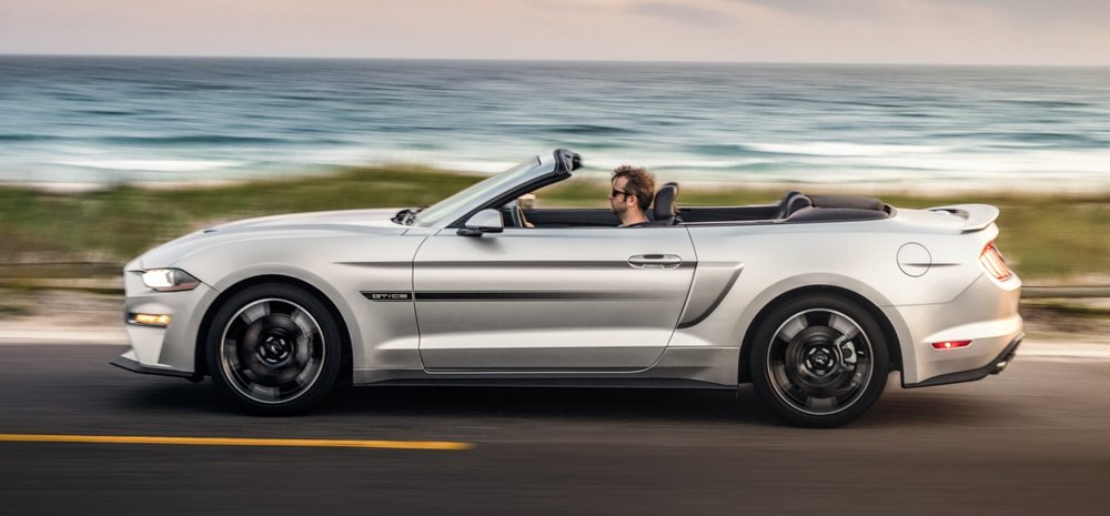2019 Taurus Sho >> 2019 Ford Mustang Order Guide Details All The New Options — StangBangers