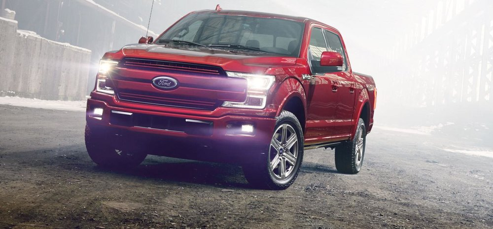 Street-Legal Whipple Supercharged 2018 Ford F-150 Picks Up