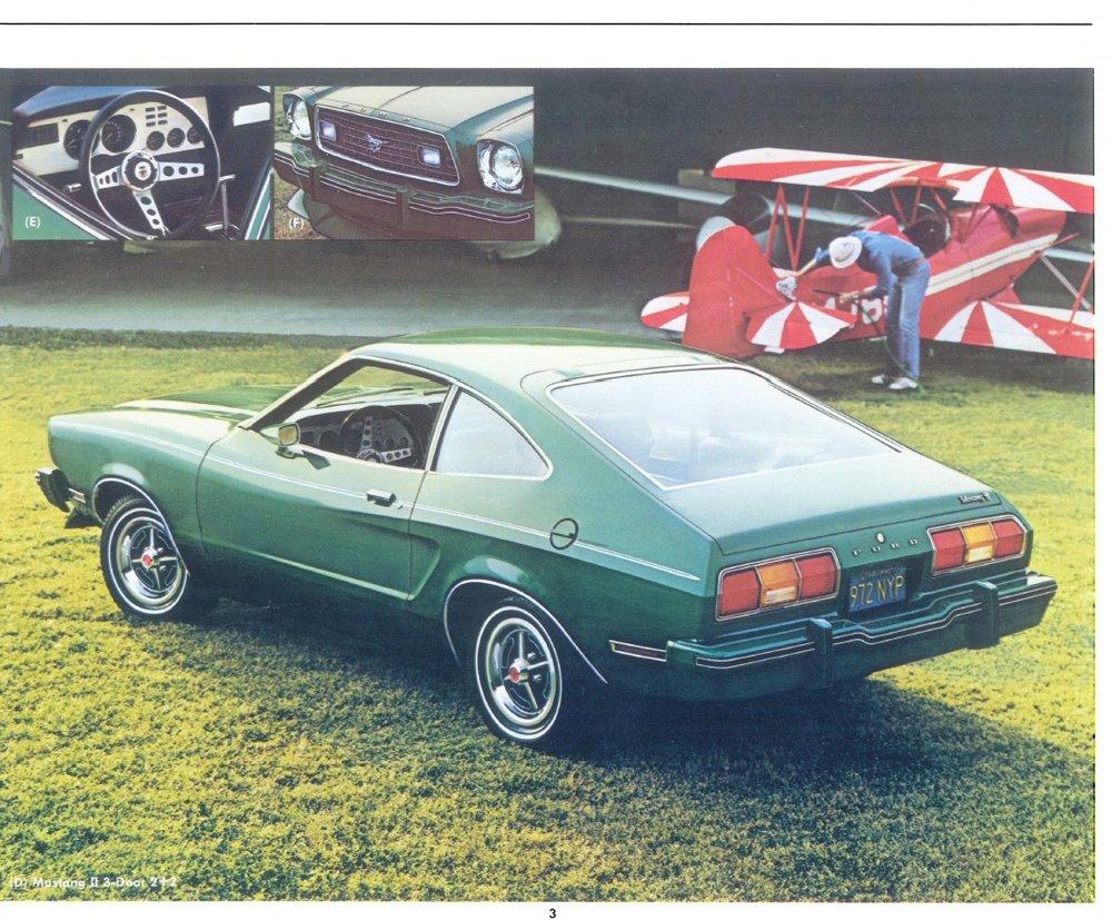 1977 ford mustang brochure 03 jpg