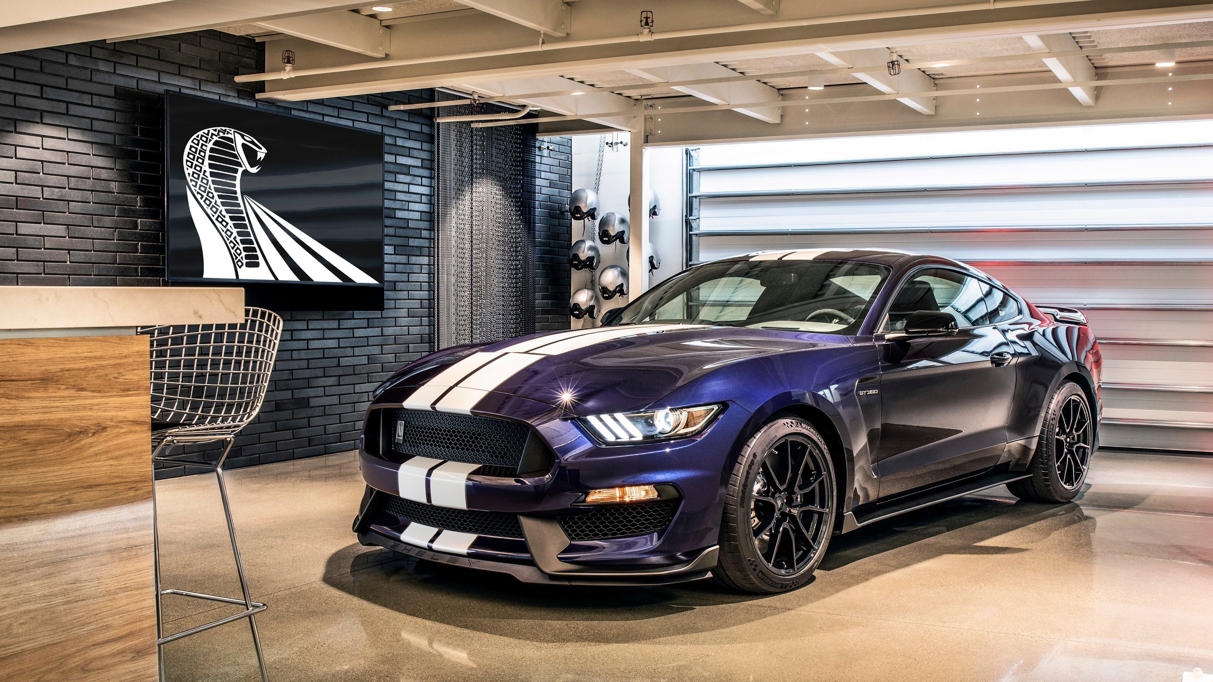 What do you want to know about the 2019 ford mustang shelby gt350