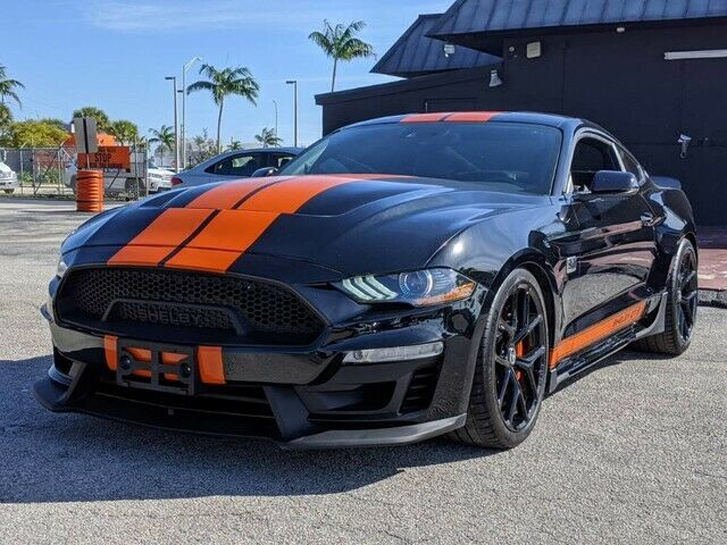 For Sale 2019 Ford Mustang Shelby Gt S Sixt 1 Of 20