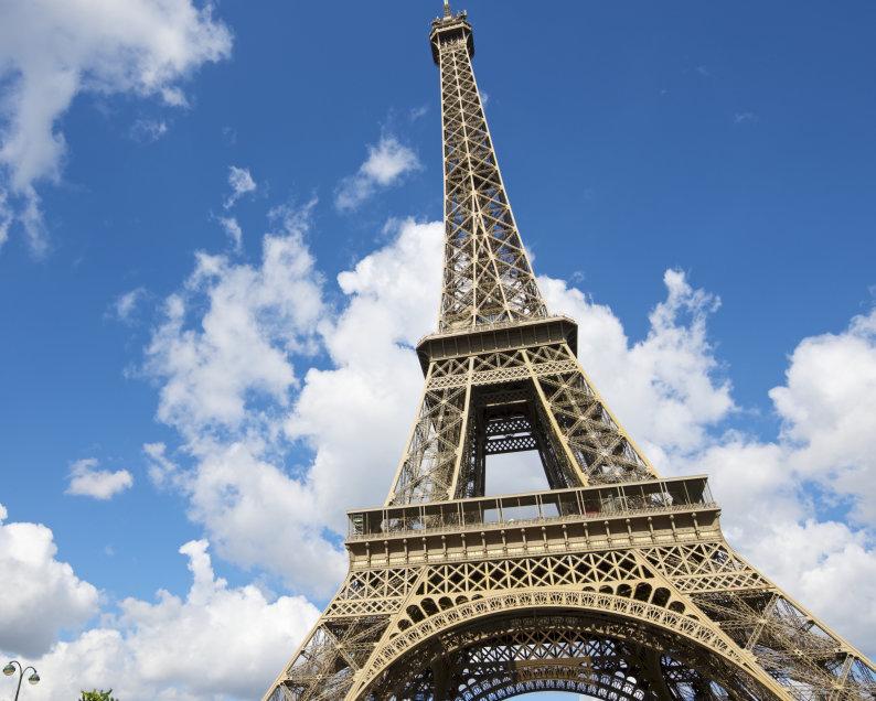 Desire Let It Lead Your Life Paris
