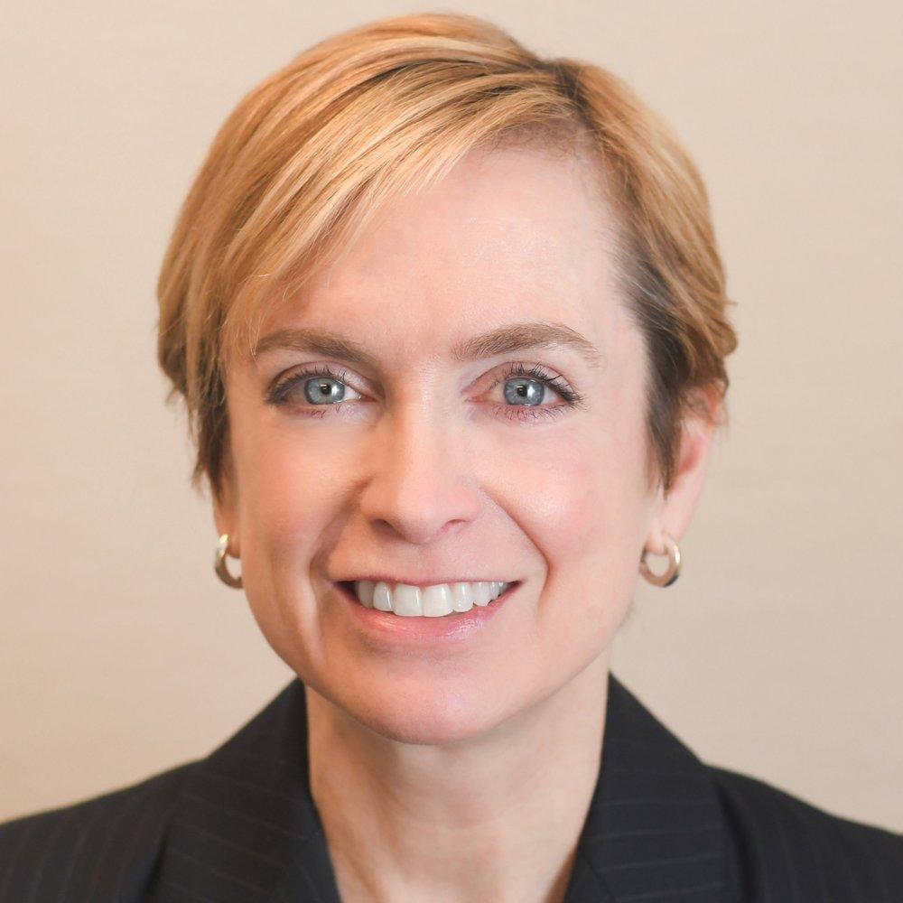 LIANNE LAZETERA    Founding Partner