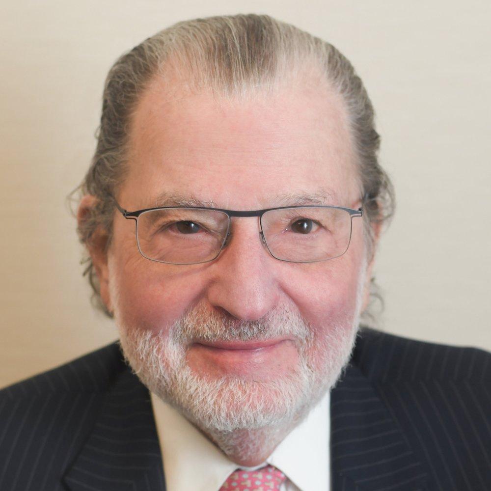 SANFORD J. SCHLESINGER    Founding Partner