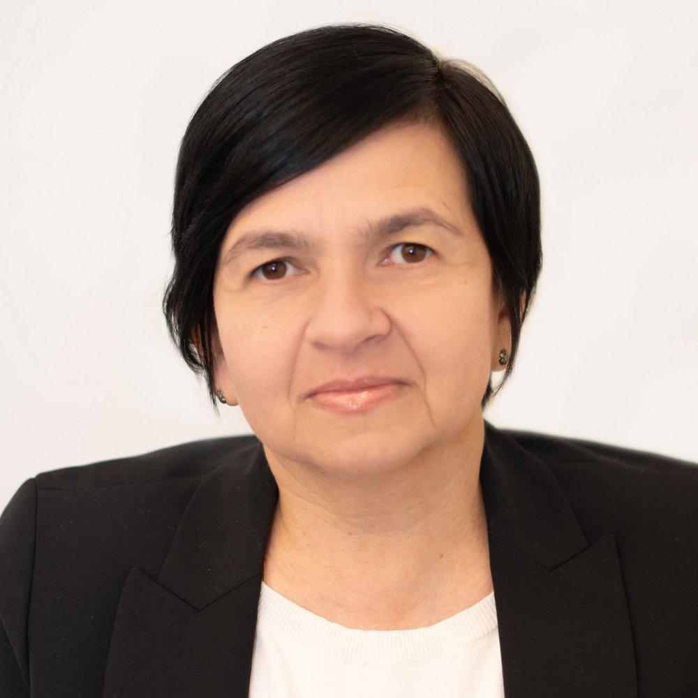 URSZULA PAKENTREGER-ADAMSKA    Fiduciary Administrator