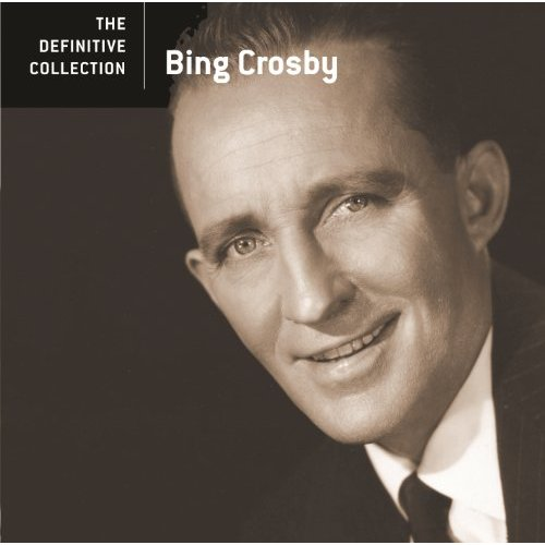 BING CROSBY - IT'S BEEN A LONG, LONG TIME - 12:37PMAlbum: Single (1945)Label: Decca Records