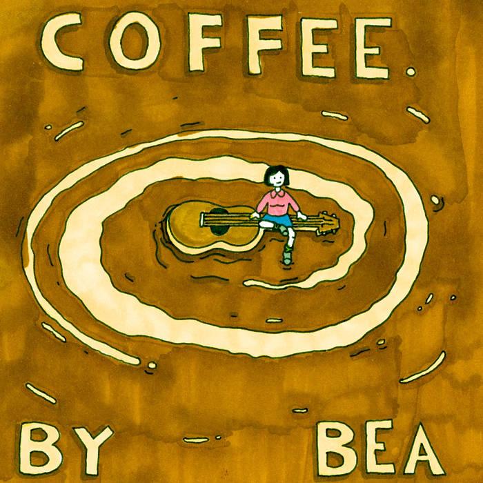 BEEBADOOBEE - COFFEE - 1:20PMAlbum: Single (2017)Label: The Farmhouse