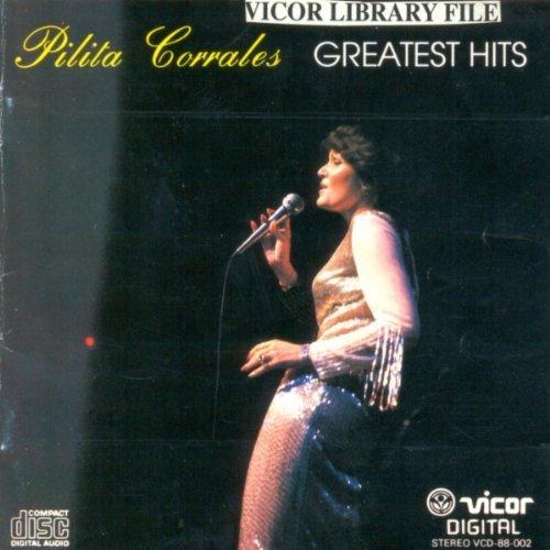 PILITA CORRALES - DAHIL SA 'YO - 1:43PM [Requested by John]Album: Single (2008)Label: Vicor Music Corporation