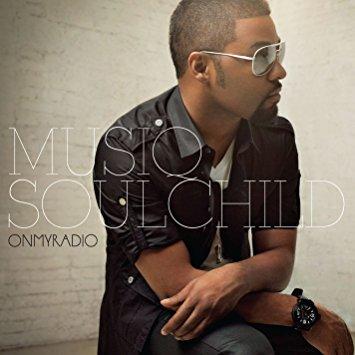 MUSIQ SOULCHILD - SOBEAUTIFUL - Album: OnMyRadio (2008)Label: Atlantic Records