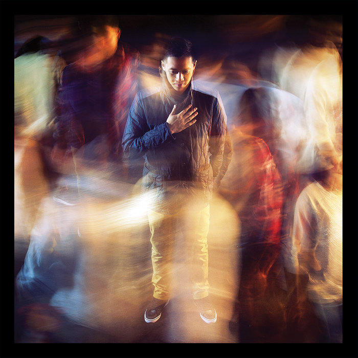 ERIC LAU - DIVINE (FEAT. FATIMA) - Album: One of Many (2013)Label: Kilawatt Music Limited