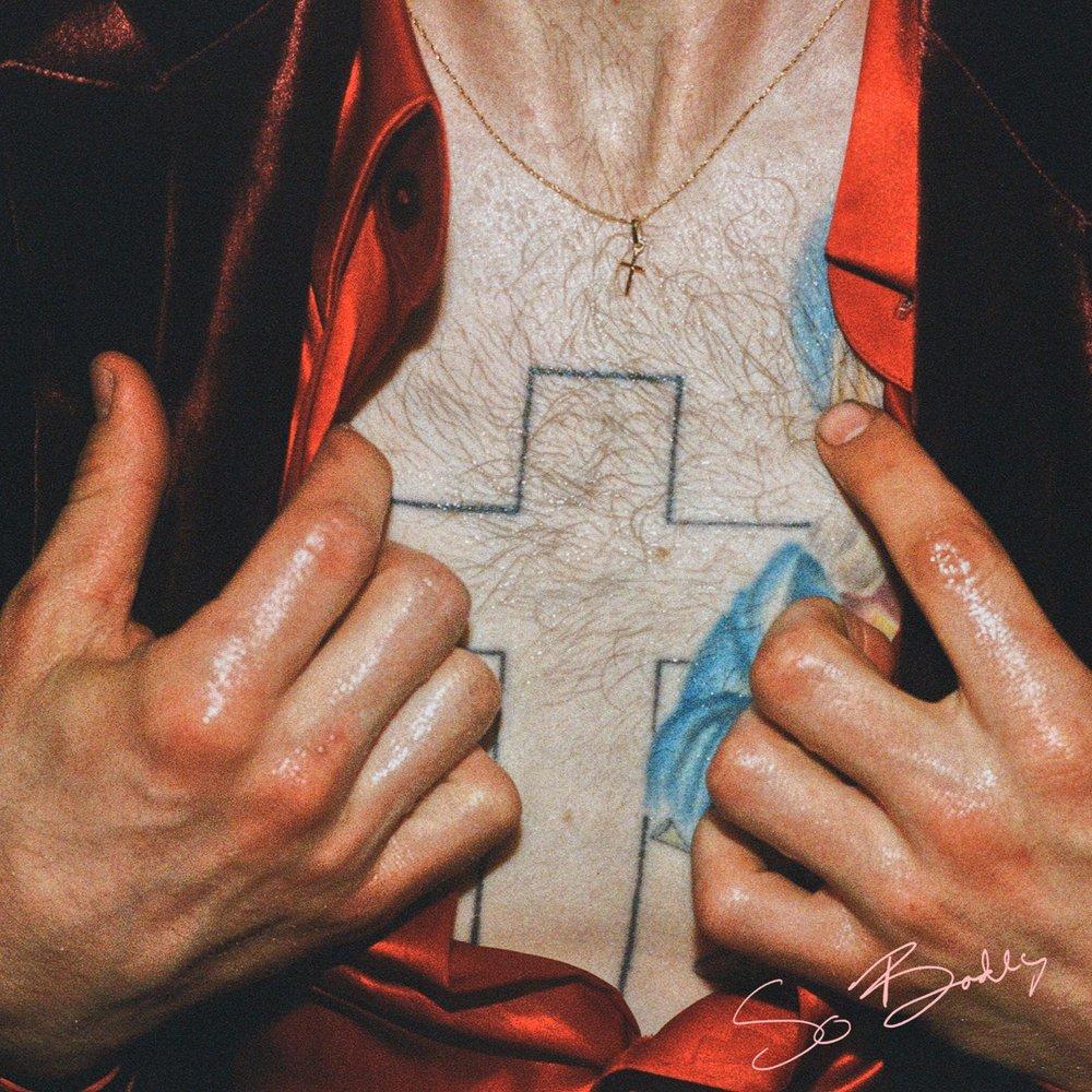 JMSN - SO BADLY - Album: Single (2018)Label: White Room Records