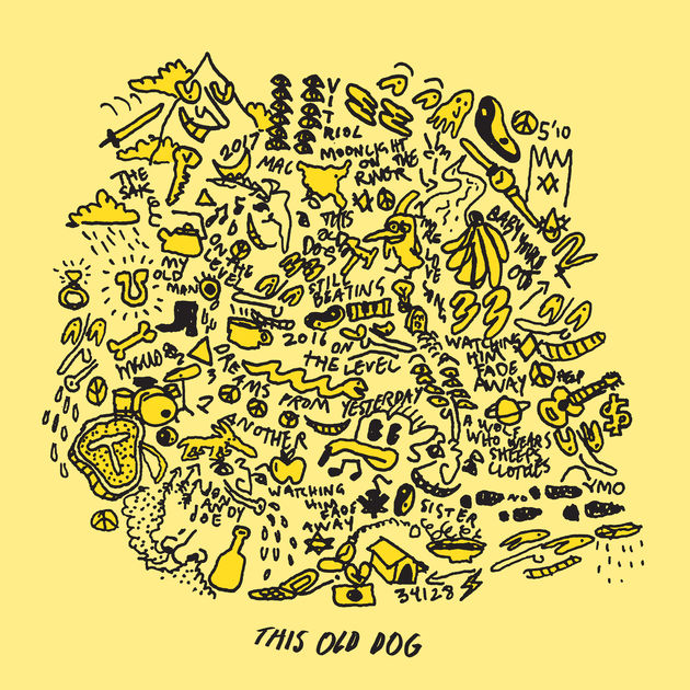 MAC DEMARCO - ON THE LEVEL - Album: This Old Dog (2017)Label: Captured Tracks