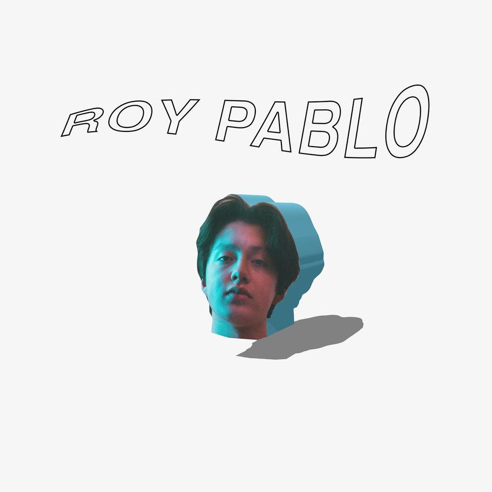 BOY PABLO - DANCE, BABY! - Album: Roy Pablo (2017)Label: 777 Recordings