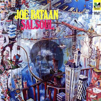 JOE BATAAN - MUJER MIA - 12:00PMAlbum: Salsoul (1974)Label: Mericana