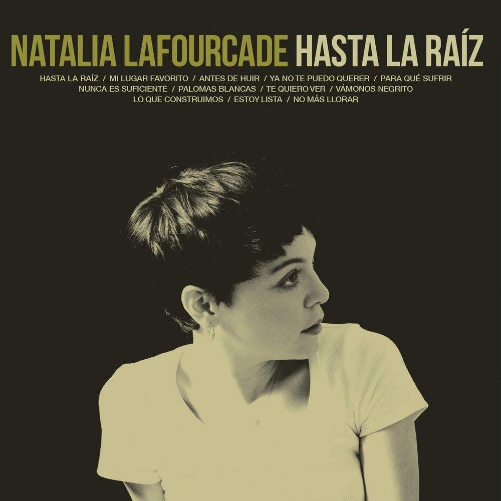 NATALIA LAFOURCADE - PARA QUÉ SUFRIR - 12:06PMAlbum: Hasta la Raíz (2015)Label:Sony Music Entertainment México