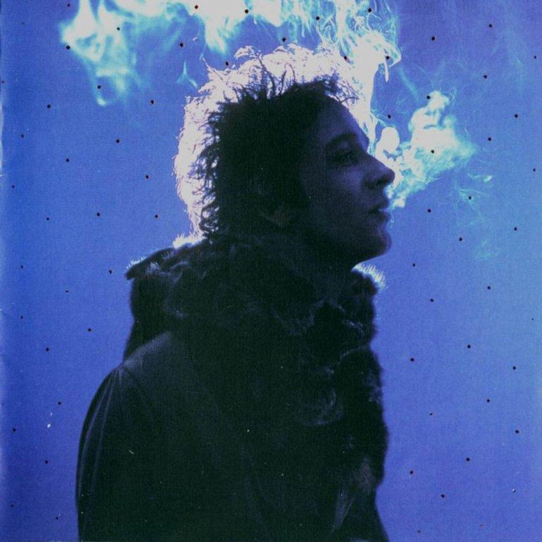 GUSTAVO CERATI - BOCANADA - 1:20PMAlbum: Bocanada (1999)Label: BMG Ariola Argentina S.A.