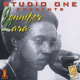 JENNIFER LARA - I AM IN LOVE - 1:33PMAlbum: Studio One Presents Jennifer Lara (2015)Label: Studio One