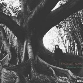 SEBASTIAN ROCA - HONESTLY - Album: Parkview Demos (2018)Label: Independent