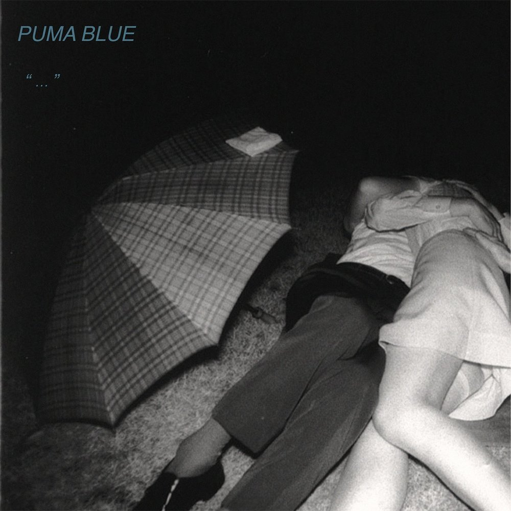 PUMA BLUE - (SHE'S) JUST A PHASE - Album: Swum Baby - EP (2017)Label: Inner City Float