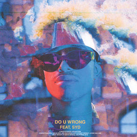 LEVEN KALI - DO U WRONG (FEAT. SYD)  - Album: Single (2018)Label: Interscope Records