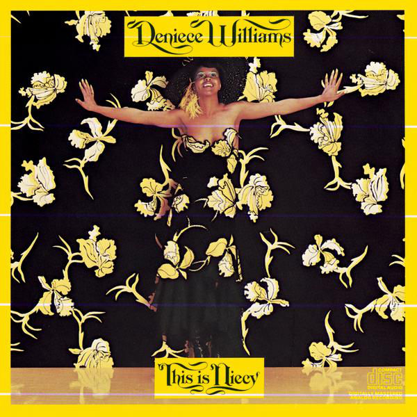 DENIECE WILLIAMS - FREE  - Album: This Is Niecey (1975)Label: Columbia Records