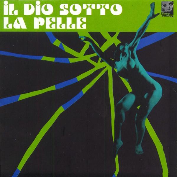 PIERO PICCIONI - IT'S POSSIBLE (FEAT. CATHERINE HOWE) - Album: Il Dio Sotto La Pelle (2000)Label: Easy Tempo